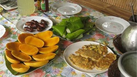 صبحانه های خوردنی از نقاط مختلف دنیا (۲)