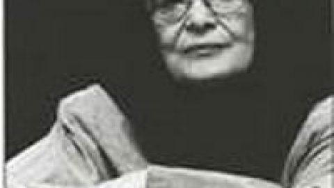 چهره ماندگار روانشناسی ایران، دکتر پریرخ دادستان