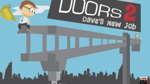 بازی معمای در ها (Doors 2)