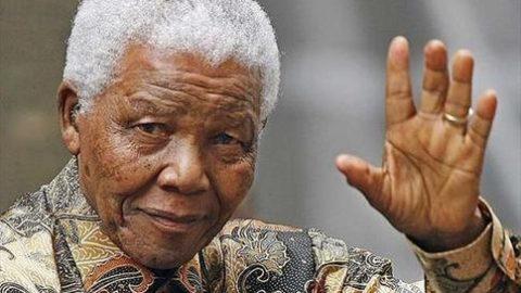 ماندگارترین جملات نلسون ماندلا