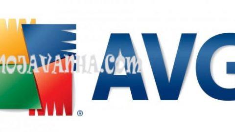 آنتی ویروس AVG