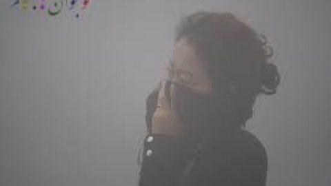 چرا  آلودگی هوا مضر است؟