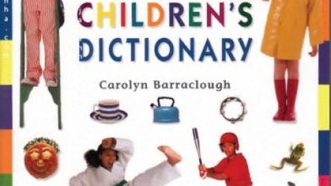 دیکشنری تصویری کودکان و نوجوانان