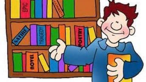 خواندن کتابهای داستانی جذاب راهی برای گسترش مطالعه