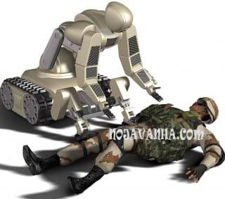Robot Savior.nojavanha (1)