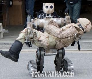 Robot Savior.nojavanha (2)