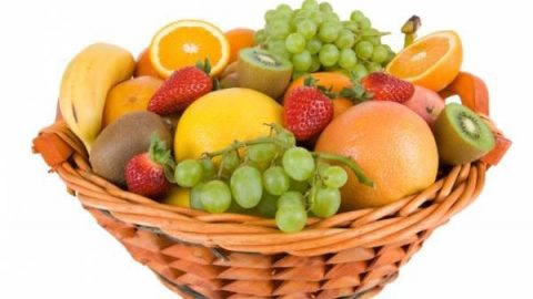 میزان کالری (انرژی) میوه ها