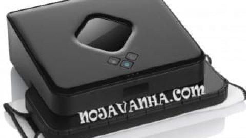 کف شوی اتوماتیک (iRobot-Braava)