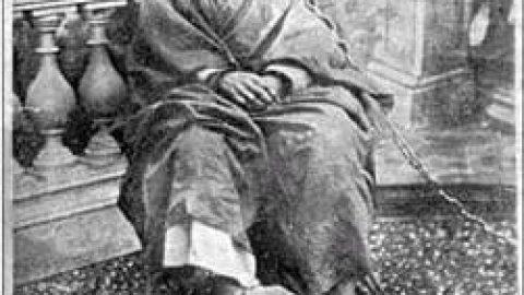 اولین ایرانی که تابعیت آمریکایی گرفت که بود؟