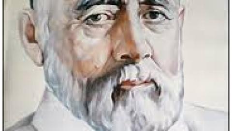 صدرالدین عینی؛ بنیان گذار ادبیات و فرهنگ تاجیکستان