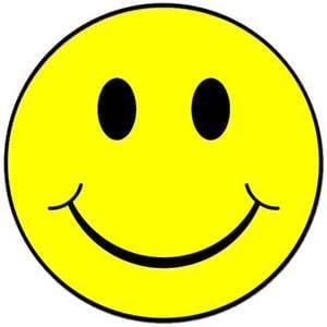 A Smile.nojavanha