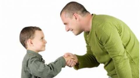 چطور کودکان را مسئولیت پذیر کنیم؟