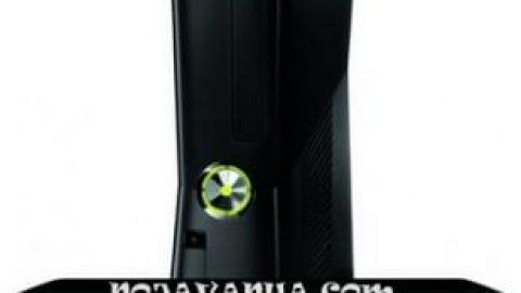 دستگاه بازی xbox