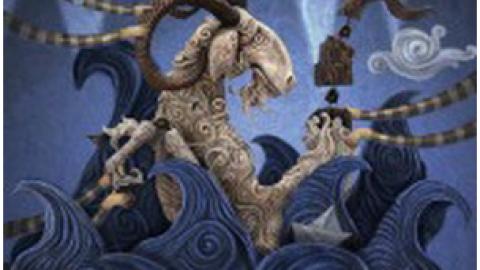 پویانمایی «وقتی که بچه بودم» در جشنواره انسی نمایش داده شد