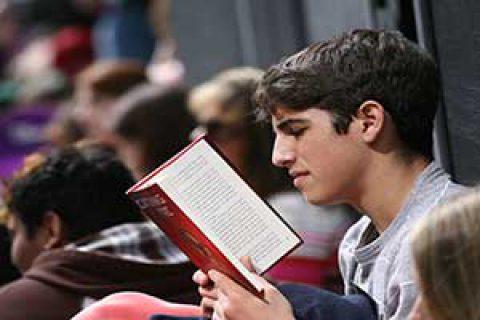 فهرست طلایی کتاب های نوجوانان چیست؟