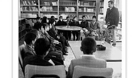 آشنایی با سایت نادر ابراهیمی؛ یکی از پرکارترین نویسندگان ایران