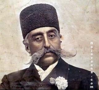 حکایاتی از سفرنامه مظفرالدین شاه قاجار به فرنگ (4)