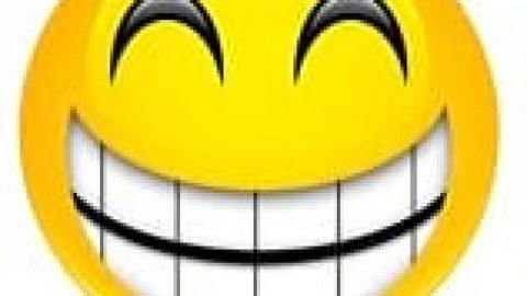 بگذار لبخندت دنیا را تغییر دهد