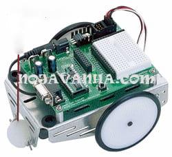 Robot navigation (2)