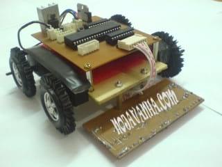 Robot navigation (3)