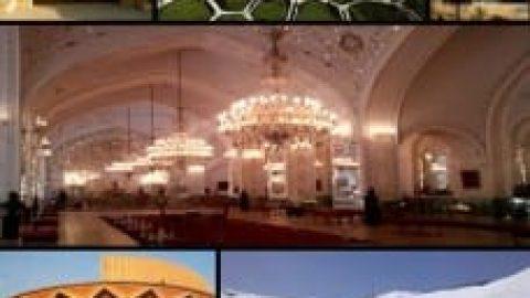 کنجهای دنج تهران،آنگونه که تاکنون ندیدهاید