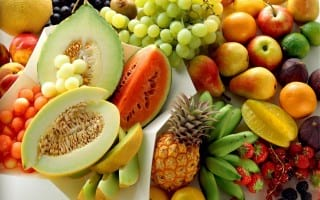 چگونه میوه بخوریم! (2)