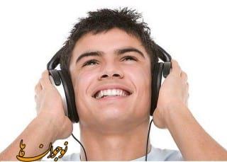 رابطه بین موسیقی و افسردگی