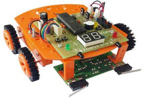 چگونه ربات مسیریاب بسازیم (۱)