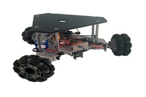 چگونه ربات مسیریاب بسازیم (۴)
