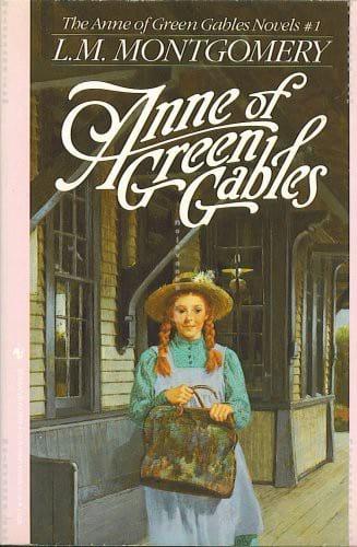 معرفی رمان آنه شرلی از گرین گیلبز