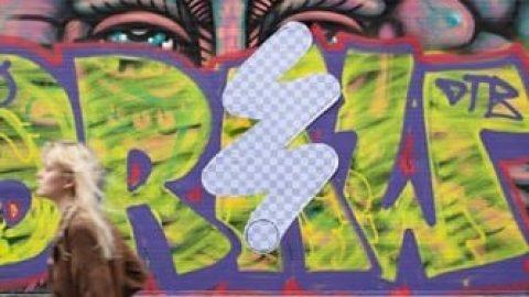 هنر خیابانی