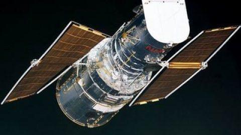 تلسکوپ فضایی هابل بازنشسته می شود