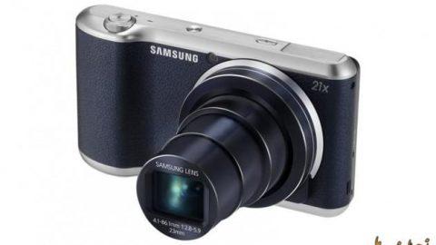 دوربین عکاسی اندرویدی SAMSUNG EK-GC200