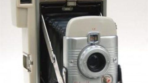 دوربین های عکس فوری