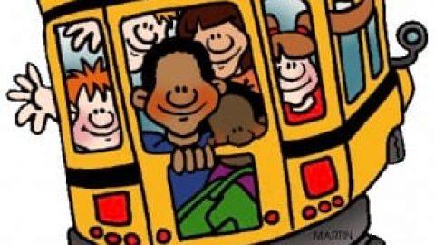 می توانم با اتوبوس، شهر را بگردم