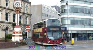 citybus2 nojavanha
