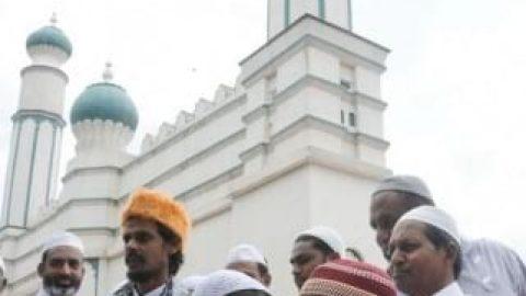 عید سعید فطر و مسلمانان جهان از دریچه دوربین