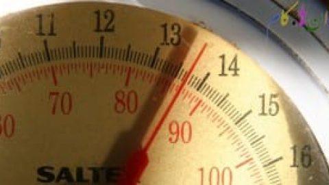 کاهش عملکرد تحصیلی با چاقی ارتباط دارد