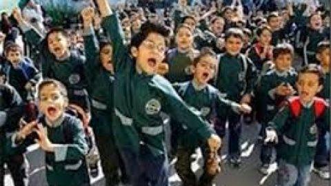 ثبتنام ۸۰درصد از دانشآموزان در مدارس و آغاز کلاس بندیها