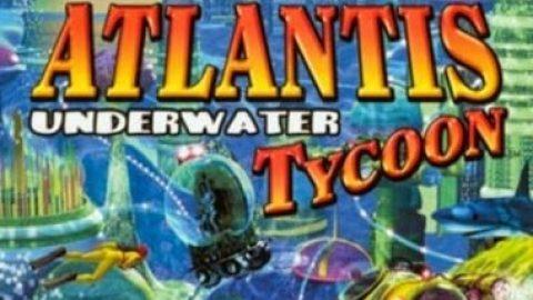 بازی Atlantis Underwater Tycoon