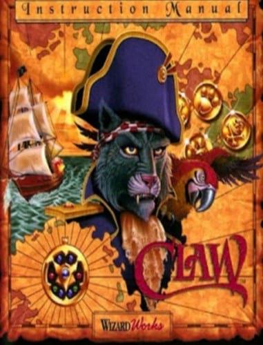 Captain Claw-nojavanha (1)