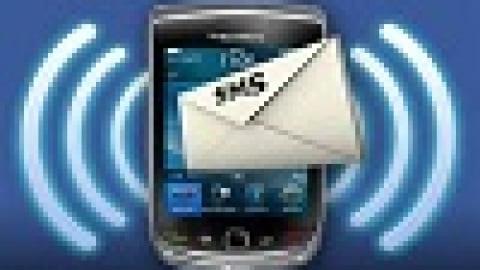 رهایی از دست پیامک های تبلیغاتی