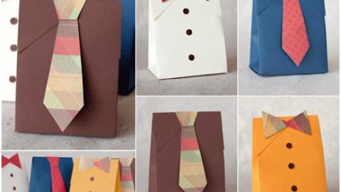 آشنایی با روش ساخت جعبه کادویی