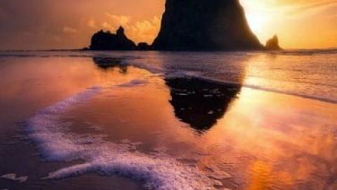 عکاسی از امواج با سرعت پایین یا سرعت بالا