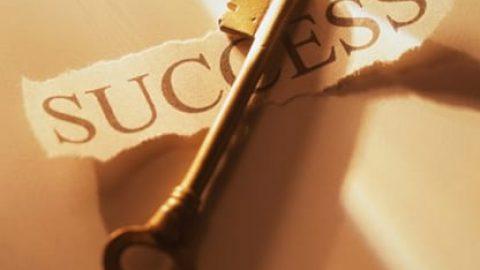 به نظر شما چگونه می توانیم به موفقیت برسیم؟