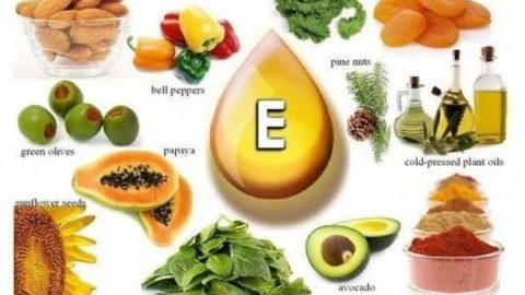 از ویتامین E جدا نشوید