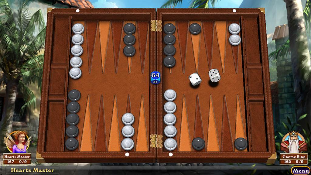 Backgammon Classic.nojavanha