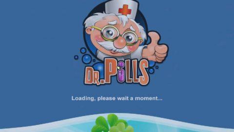 بازی دکتر قرص ها؛ Dr.Pills v1.0