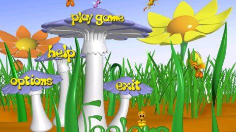 بازی مبارزه با حشرات بدجنس؛Feelers PC Game
