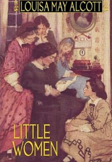 The novel Little Women-nojavanha (1)